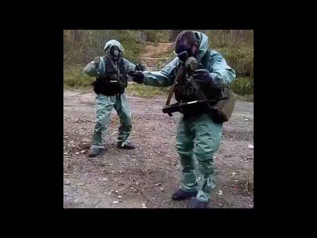 Russian Troops Oppa Oppa