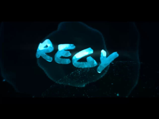 Intro For Regy (LvL Up?)