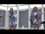 Daydream in Blue - The Sturdy Souls 61117 Surf Lodge, Montauk, N.Y. - I Monster Cover