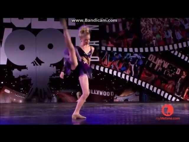 Dance Moms - Chloe's Solo Glitz and Glamour