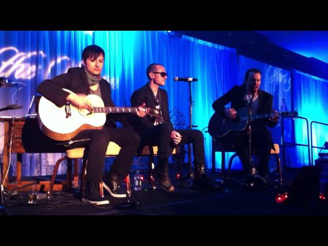 HD Julien K Palm Springs Reset Acoustic Version AZ Benefit Show