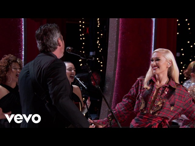 You Make It Feel Like Christmas Live From Gwen Stefani's You Make It Feel Like Christ