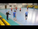 FYB 3-5 Pipeline. Futsal 2017/2018. 9-й тур финальный этап (03.03.2018)