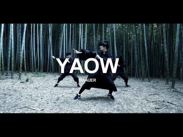 YAOW - BAAUER / CHOREOGRAPHY - HEYLIM