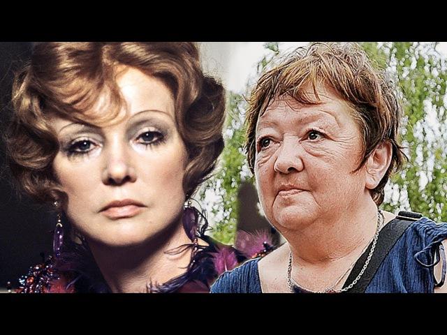 Скончалась дочь Людмилы Гурченко! Мария Королева скончалась в возрасте 58 лет