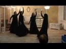 Bramfatura as Dementors @ Sod off, I'm a wizard! party in Tula, Jan.20, '18