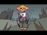(Original) UNI - I'm not a monster (VOCALOID4)