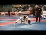 Roberto Satoshi vs Thiago Gaia Mundial 2009 purple belt