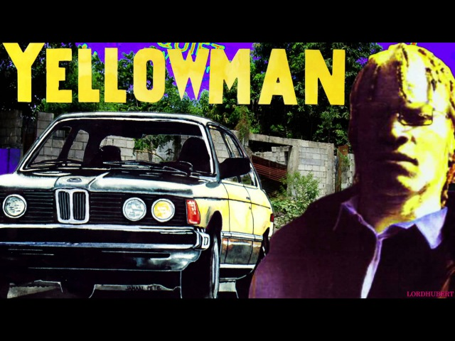 Yellowman-Quiet