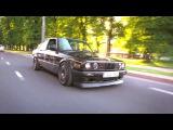 BMW E30 Pretty pretty young timer