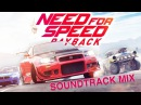 Need For Speed Payback Soundtrack Gaming Music Mix Trap, Future Bass EDM Music 2017 Adi-G