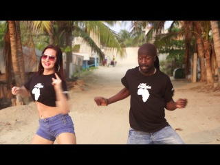 Janča J & Joseph Go The One Connection Afrohouse in Mexico
