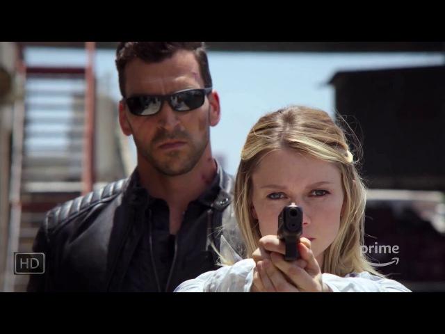 Трейлер Тик The Tick 1 сезон 2018 1080p