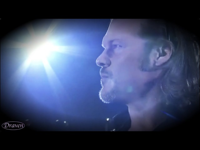 Chris Jericho Custom Titantron - Judas