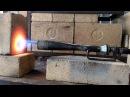 Регулировка воздуха инжекционной газовой горелки
