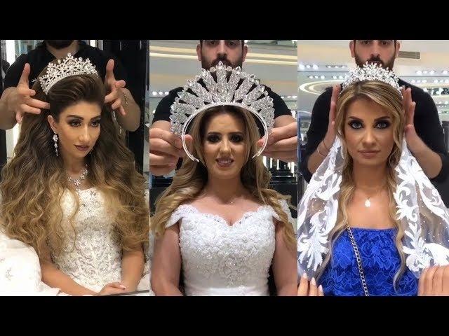Hermosos Peinados de Novia Tutorial   New Bride Hairstyles   Wedding Hairstyle Compilation