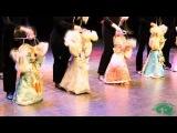 Художественный коллектив театр играющих кукол ПУТТИ