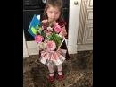 """Ксения Бородина on Instagram: """"Самое мое ♥️♥️♥️♥️ какое тёплое поздравление, от моих самых любимых и дорогих😍😍😍 доченьки мои"""""""