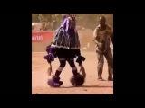 Black trance mamba(Emergancy House mix)