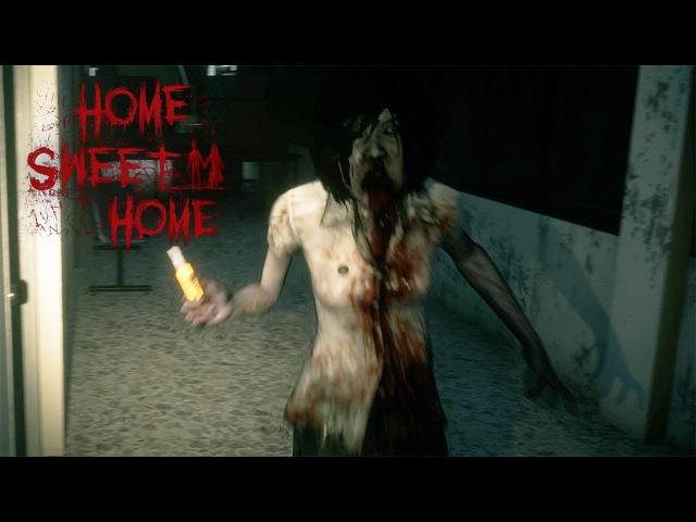 КРАСНЫЙ СТУКАЧ ► Home Sweet Home 4