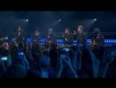Backstreet Boys - Show Me The Meaning (Live on the Honda Stage at iHeartRadio Th