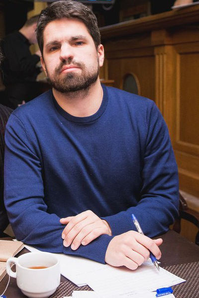 Кирилл Воронов