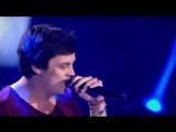 Stressed Out - Twenty One Pilots _ Fabian Blesin Cover -The Voice of Germany 2016 _ Blind Audition