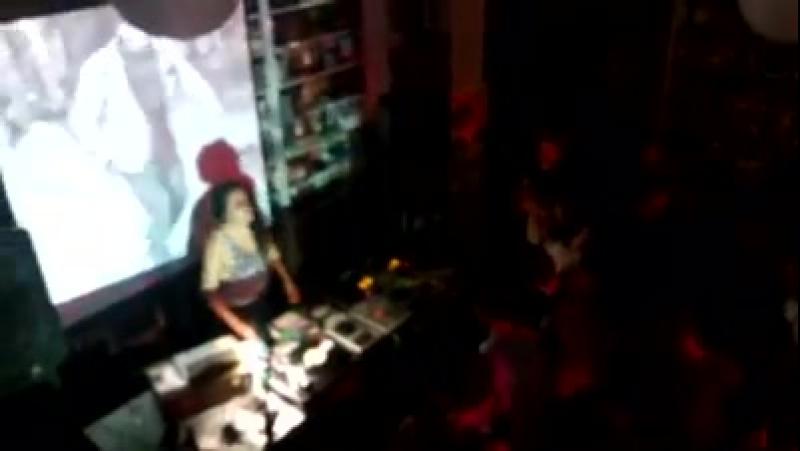 Sajjra DJ set 2 @ 01/06/2017@ Katarsis