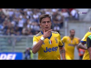 Лучшие голы Уик-энда #37 (2017) / European Weekend Top Goals [HD 720p]