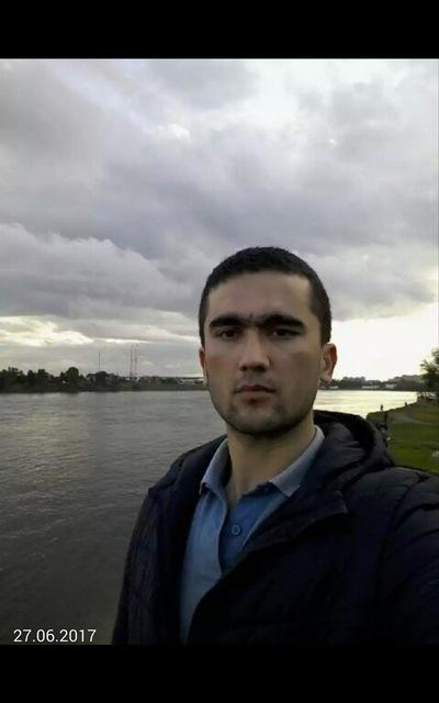 Абдукаххор Мирзаев