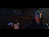 Комедийный фан-трейлер Войны Бесконечности