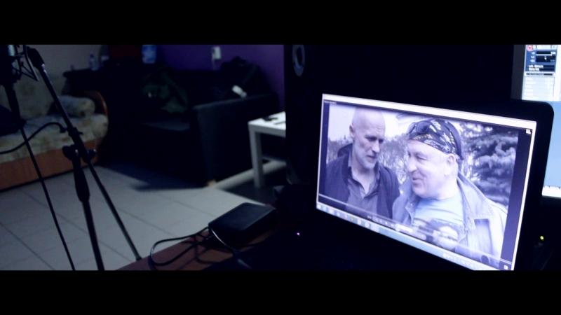 Озвучивание фильма в Brazers Studio