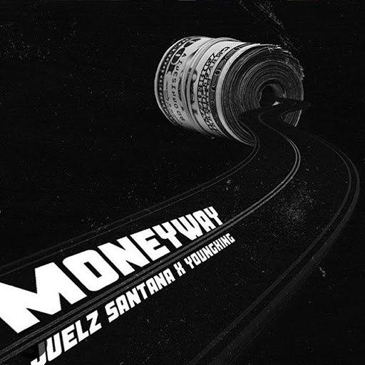 Juelz Santana альбом Money Way (feat. Young King)