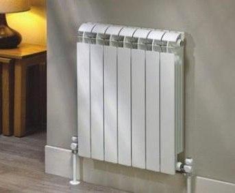 Установка радиатора отопления - картинка 2