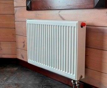 Монтаж радиатора отопления - картинка 3
