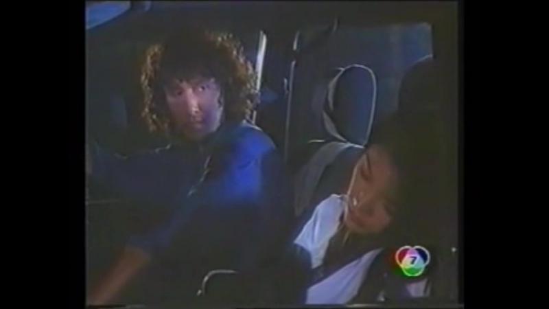 В плену любви | Defendant of Love | Jam Leuy Ruk (1998) - Накинул куртку (отрывок)