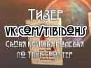 Тизер ролевой академии магии Тибидохс Таня Гроттер