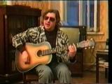 Майк Науменко - Максидром с Натальей Кулагиной ТВ-6 Москва 1999 год