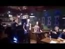 Группа Пегас сегодня в баре Beerloga