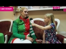 Cпектакль Шер-Лок и Дюймовочка . Репортаж Kids Fashion TV