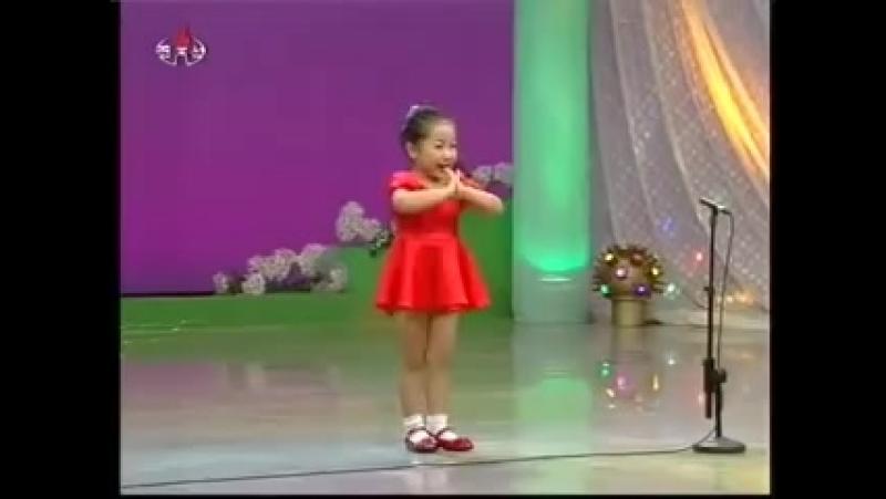 Мне нравится гениальная маленькая девочка