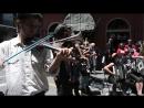 Balkan-Street-Band - Ajde Jano (Srbin folk)