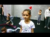 Double FaBl Class for kids l Choreo by Diana Bulgakova