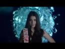 Анушка в рекламе шампуня Pure Derm Anti Dandruff