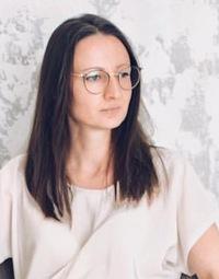 Katia Kozyreva