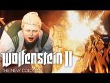 Kuplinov ► Play ПЁСИКИ ► Wolfenstein II  The New Colossus #6 (Full HD 1080)