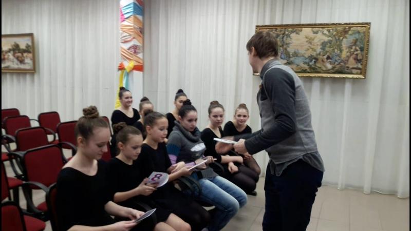 8 марта с Задоринкой МолодежкаОНФ Ярославская область