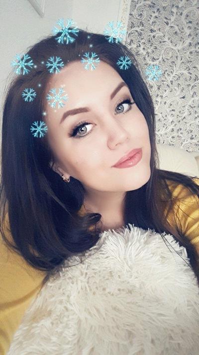 Оксана Семенова
