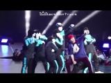Фанкам 171110 Выступление Джексона и танцоров Jabbawockeez с песней