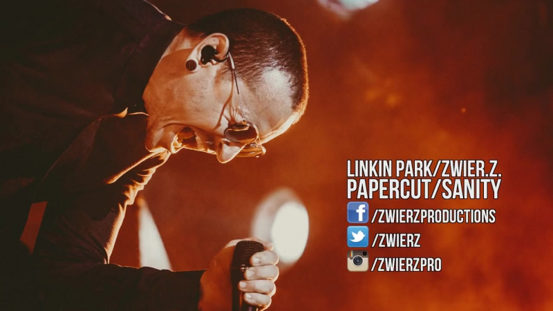 Linkin Park Papercut zwieR Z Remix